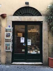 Photo of Almost Corner Bookshop
