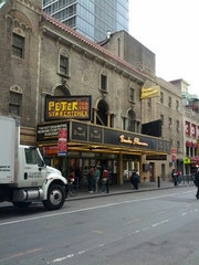 Photo of Brooks Atkinson Theatre