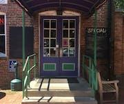Photo of Soulard Coffee Garden Cafe