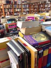 Photo of Book Bazaar
