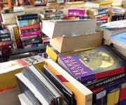 Photo of Book Bazaar