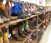 Photo of Cowtown Boots