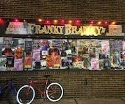 Photo of Franky Bradley's