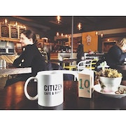 Photo of Citizen Cafe and Bakery