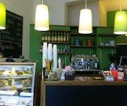 Photo of Peaberries Kaffee