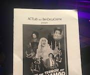 Photo of ACT Theatre