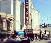 Photo of The Castro Theatre