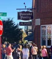 Photo of Pancake Pantry