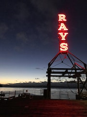 Photo of Ray's Boathouse and Cafe