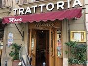 Photo of Trattoria Monti