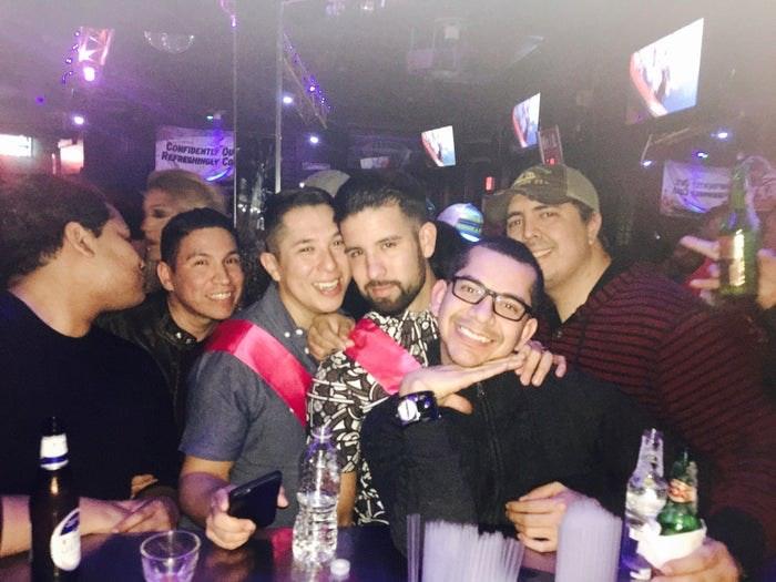 San antonio tx gay bars
