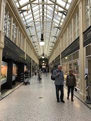 Photo of Argyll Arcade