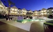 Photo of Silver Palms Inn