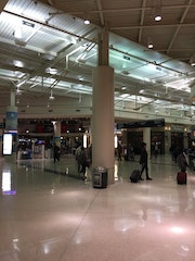Photo of Chicago Midway International Airport