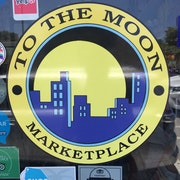Photo of To The Moon Marketplace