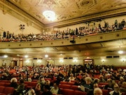 Photo of Nourse Theatre
