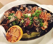 Photo of Flex Mussels