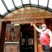 Photo of Town Pump Tavern