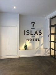 Photo of Hotel Siete Islas