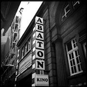 Photo of Abaton-Kino