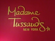 Photo of Madame Tussauds New York