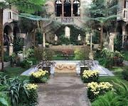 Photo of Isabella Stewart Gardner Museum