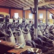 Photo of Fitness SF, Brannan Street