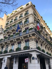 Photo of Hotel Baltimore Paris