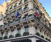 Photo of Hotel Baltimore Paris