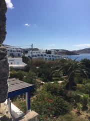 Photo of Mykonos Theoxenia Hotel