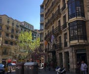 Photo of Axel Hotel Barcelona