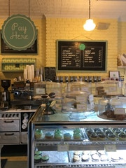 Photo of Billy's Bakery Chelsea