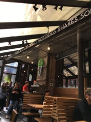 Photo of Shake Shack Upper West Side