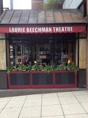 Photo of Laurie Beechman Theatre