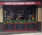 Photo of Laurie Beechman Theatre