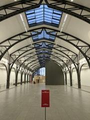 Photo of Hamburger Bahnhof – Museum für Gegenwart – Berlin