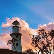 Photo of Diamond Head Lighthouse Beach