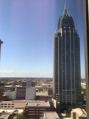 Photo of Hampton Inn and Suites Downtown Mobile