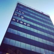 Photo of The Big Sleep Hotel