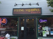 Photo of Flying Squirrel Pizza