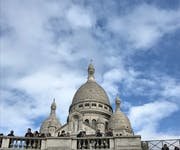 Photo of Sacre-Coeur Basilica