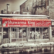 Photo of Shwarma's King