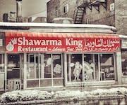 Photo of Shwarma's King