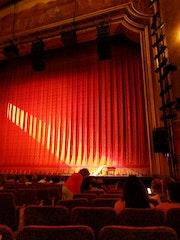 Photo of St. James Theatre