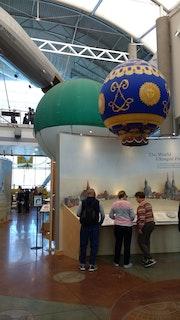Photo of The Albuquerque International Balloon Museum