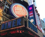 Photo of Dave & Buster's Resturant and Bar