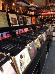 Photo of Newbury Comics