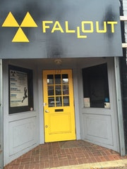 Photo of Fallout