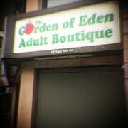 Photo of Garden of Eden