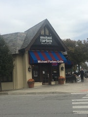 Photo of Michael Forbes Bar & Grille